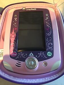 Leap Frog LeapPad2 - Pink