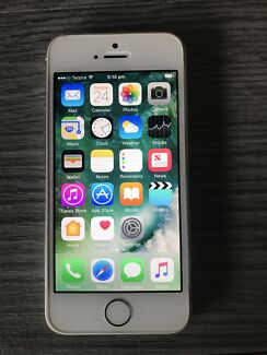IPhone 5s perfect condition 16gb