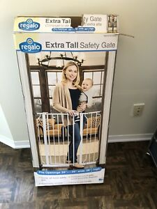 Safety gate new in box 40$