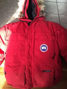 Canada Goose Winter Jacket Men's M