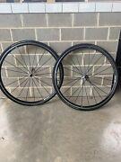 DT Swiss road bike wheel set Myrtle Bank Unley Area Preview