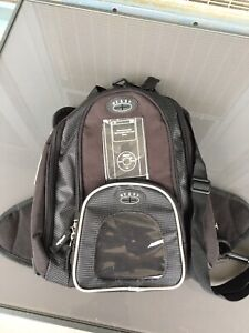 Gears I-Wire motorcycle tank bag