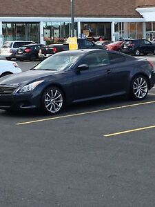 Infiniti G37S Coupe for sale