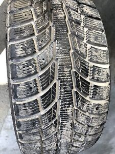 Winter tire 225/45/R17/94HXL