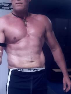 Powderkeg Fitness - Personal Training