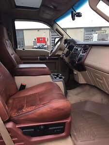 F250 Ford King Ranch