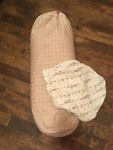 Coussin Nneka pillow