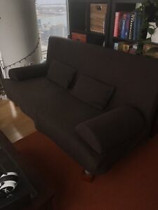 IKEA Futon couch $200 OBO REDUCED!