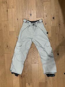 RIDE Snowboard pants- mountain series (women's small)