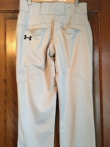 Men's Under Armour baseball pants - small