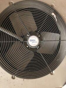 Air climatisé commercial