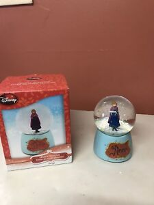 frozen snowglobes/trinket boxes/ornaments-all for 60.00!
