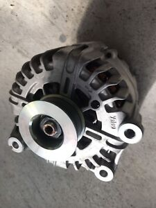 BMW X5 35d E70 Diesel alternator