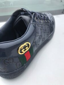 Gucci shoes size 9 and 10