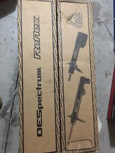 Jeep Compass/patriot Monroe rear shocks