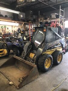 New Holland LS140 - $10,000