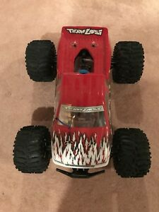 RTR Team Losi-  4x4 Monster Truck