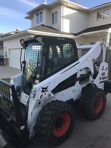 2011 S750 Bobcat For Sale