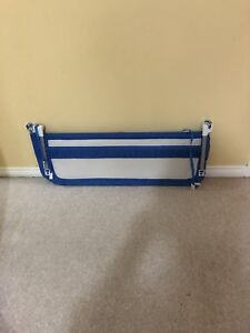 Bed rail for kids