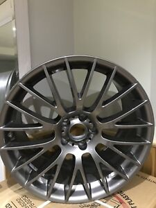 BMW wheels 21' sport stunning looking rims