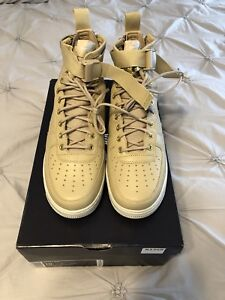 DS Air Force SF Mid - Size 10