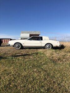 1981 Buick riviera great shape