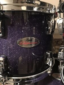Pearl Reference 4 Piece Shell Kit - Purple Craze
