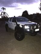 2012 Toyota HiLux Pacific Pines Gold Coast City Preview
