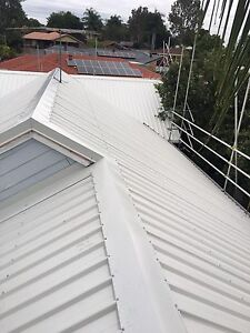 Roofing jobs, gutter jobs and patios Mount Gravatt Brisbane South East Preview