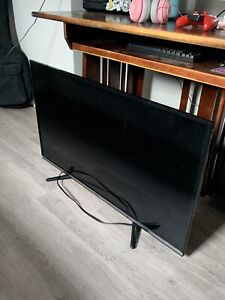 """Haier 40"""" OLED TV w/Remote"""