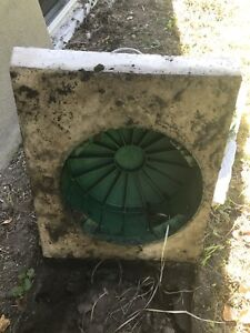 Septic Covers
