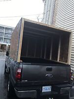 Cheap Quick moves,pickup/delivery/junk removal call:txt 329-4449