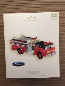 Great Gift for the Firefighter in Your Life