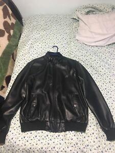Outerwear(Bomberman, Denim, Faux Leather)