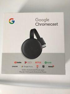 Chrome Cast ( Google Home)