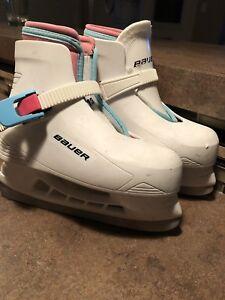 Kids Bauer Skates