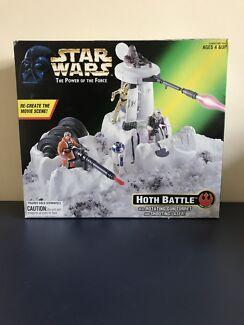 Star Wars POTF2 Lot
