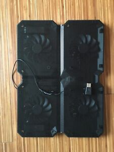 Computer accessories, cooling fan