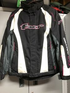 FXR Women's Snowmobile Suit, New Condition Size 6