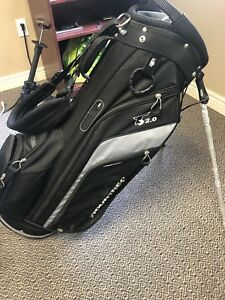Tour Trek Golf bag * brand new *