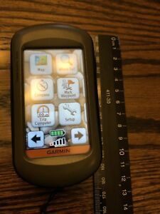 Handheld GPS - Garmin Oregon 300