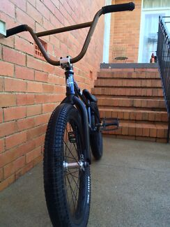 Colony sweettooth bmx