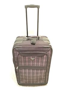 CC Collection Australia  Suitcase travel luggage by