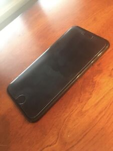 iPhone 7 128GB Jet Black MINT CONTIDTION