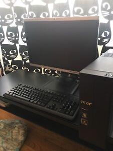 Desktop Computer windows 7