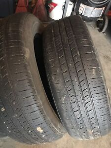 """Kumho"" All Season Tires"
