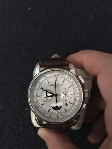 Branded used  Watch PATEK