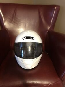 SHOEI QWEST motorcycle helmet