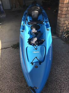 15ft hobie mirage paddle kayak Barrack Heights Shellharbour Area Preview