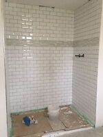 Home Improvement with Tile!